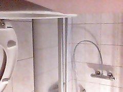 BDSM Shower Webcam
