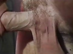 Anal Hairy Redhead Vintage