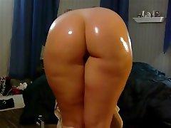 Amateur Vintage Big Butts Bikini