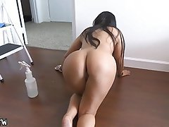 Amateur Maid
