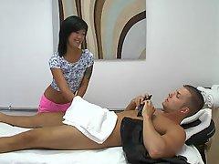 Asian Massage Teen