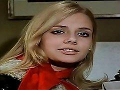 Blonde Celebrity Softcore Nerd