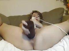 Masturbation Nipples Webcam