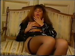 French Group Sex Pornstar Vintage