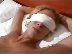 Amateur Anal BDSM Blonde
