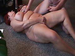 Amateur BBW German Big Boobs