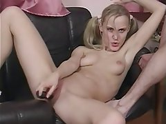 Bisexual Cuckold Gangbang Group Sex Threesome