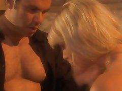 Babe Big Boobs Hardcore Pornstar Threesome