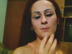 Amateur Blowjob Facial Webcam