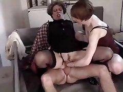 Anal Granny Hardcore Mature