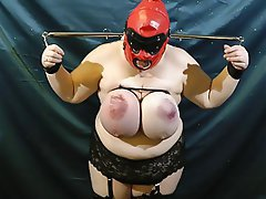 Amateur BBW BDSM Mature