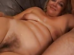Amateur BBW Cumshot Hardcore Old and Young