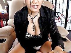 Asian Big Boobs Webcam