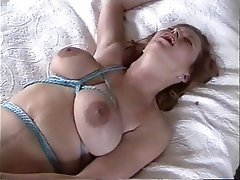 Babe Brunette Masturbation Nipples