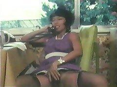 Asian Lingerie Masturbation MILF Vintage