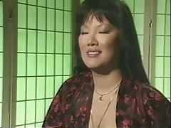 Asian Pornstar Vintage