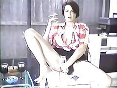 Mature Amateur MILF Masturbation