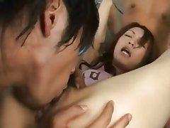 Blowjob Cumshot Japanese Masturbation