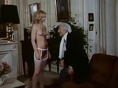 Anal Hairy Old and Young Stockings Vintage
