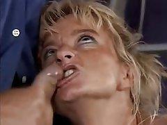Anal Facial German Hardcore