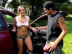Ass Babe Big Tits Cute