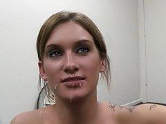 Amateur Babe Beauty Blonde