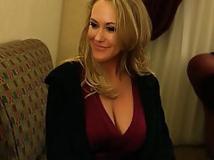Big Tits Blonde Whore Fucking