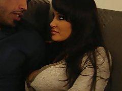 Big Tits Brunette Hotel MILF