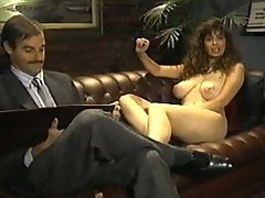 Babe Big Tits Brunette Cute