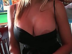 Amateur Big Boobs MILF Whore