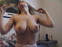 Amateur Big Tits Blonde Fucking
