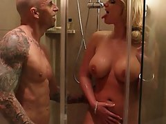 Anal Big Tits Blonde Whore