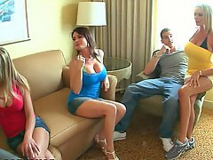 Party Pornstar Reality Big Tits