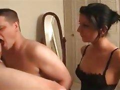 Bisexual Cuckold Femdom