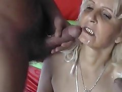 Anal Double Penetration Granny Mature Old and Young