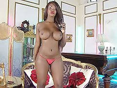 Big Boobs British Softcore