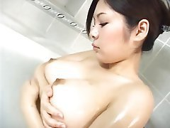 Asian Babe Big Boobs POV Softcore