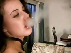 Babe Lesbian Pornstar Stockings