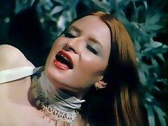 Anal Hairy Redhead Swinger