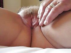Amateur Close Up Mature