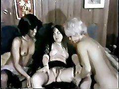 BBW Hairy Lesbian MILF Vintage