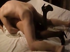Amateur Double Penetration Group Sex Swinger Threesome