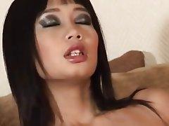 Anal Asian Thai