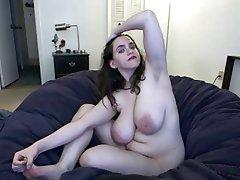 Amateur BBW Big Boobs Nipples