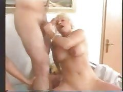 Amateur Cumshot Facial Group Sex Mature