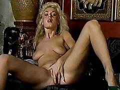 German Hairy MILF Vintage