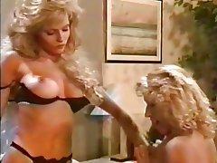 Big Boobs Blonde Lesbian Vintage