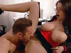Babe Big Boobs Czech