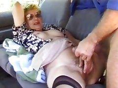 Granny Mature Swinger