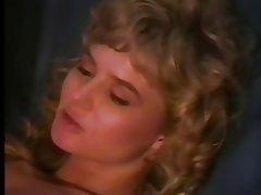 Blonde Cumshot Nerd Pornstar